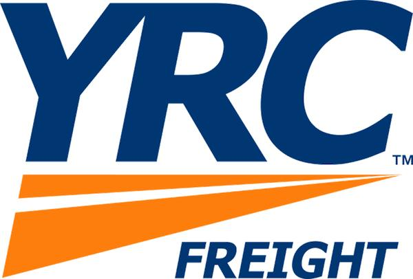Yrc freight new name new logo new mission